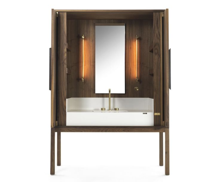 At this year's Kitchen and Bath Industry Show (KBIS), surface leaders Cosentino and Italian furniture manufacturer Riva 1920 revealed a collaboration that