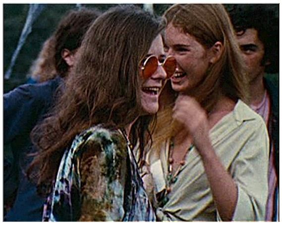 contribution of woodstock to rock and roll in 1960s Their lifestyle was reflected in their music, and rock and roll reached its pinnacle during the 1960's bands like the beatles, rolling stones, jefferson airplane, and the grateful dead became widely popular in hippie culture.