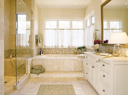 8 Solutions for Bathroom Windows