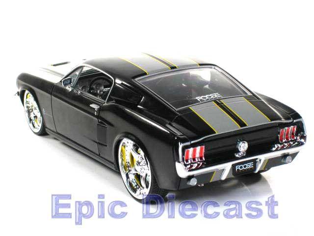 Chip Foose Overhaulin Mustang Www Pixshark Com Images