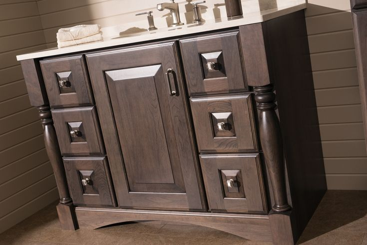 5 Steps to Designing Your Bathroom Furniture – The new Bath Furniture Collection lets you choose from a large array of options and customize them to suit your specific space and your personal taste. The combinations and options are virtually endless, but the best part ... it's as simple as 5 easy steps!... Read more on Dura Supreme's Blog.