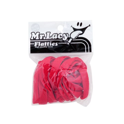 MR LACY FLATTIES now available at Foot Locker