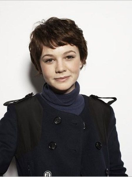 Charming Wavy Pixie Cut                                                                                                                                                      More