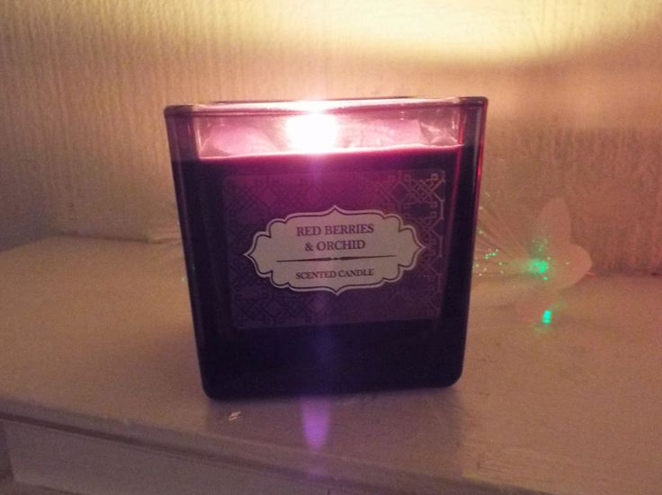 Primarks candles at just £2
