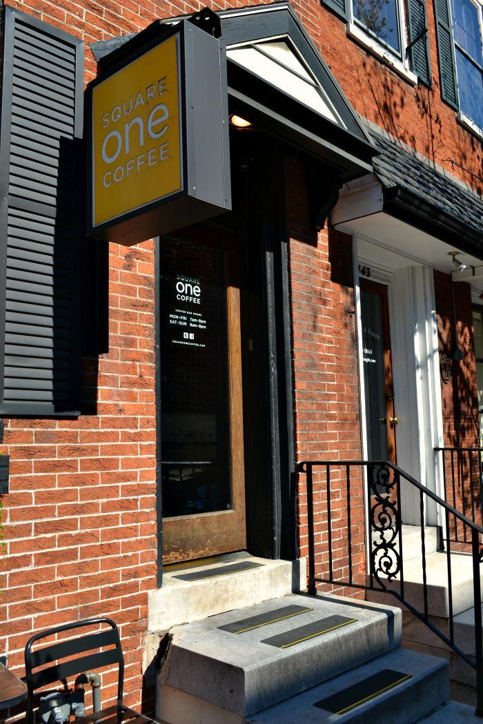Best Coffee Shops In Greenfield