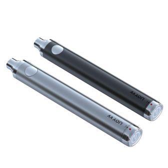 Excellentes batteries de cigarette électronique Ijoy. Puissance 1600 mah. Le meilleur rapport qualité/prix du marché !