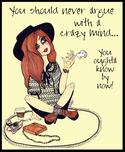 Alex Sparrow - She's Crazy But She's Mine Lyrics | MetroLyrics