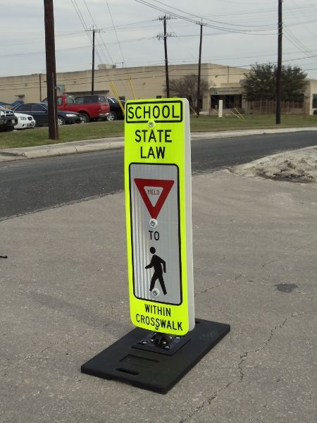 Rules for Using Pedestrian Signs  http://www.impactrecovery.com/resources/rules_for_using_pedestrian_signs