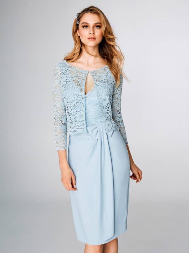 06d3f30f5 95 vestidos de fiesta para señoras: tips para acertar con el look ...