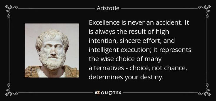 TOP 25 ARISTOTLE QUOTES ON PHILOSOPHY & VIRTUE | A-Z Quotes