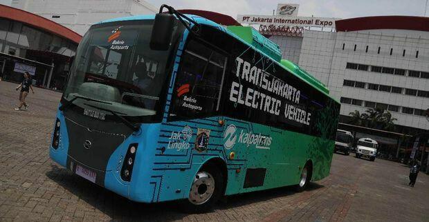Silahkan Baca Artikel Mengenal Bus Listrik Byd Dan Mab Transjakarta Dalam Pameran Busworld South East Asia Ini Selengkapnya Di Busn Motor Listrik Asia Pameran