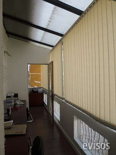 "CORTINAS VERTICAL RÚSTICAS DECORED  Las Cortinas Verticales Decored ""Cortinas y Persianas ..  http://nunoa.evisos.cl/cortinas-vertical-ra-sticas-decored-id-631950"