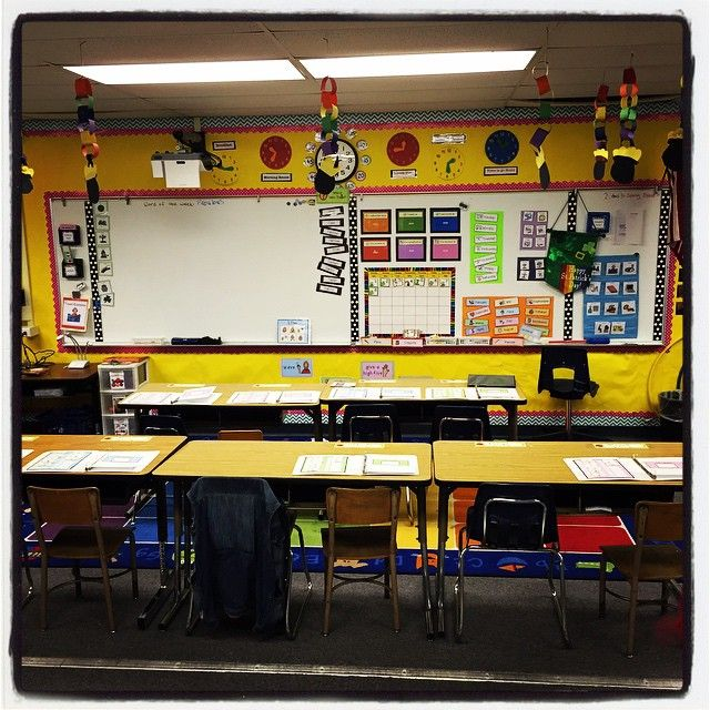 Classroom Design For Special Needs ~ Best images about classroom design on pinterest from