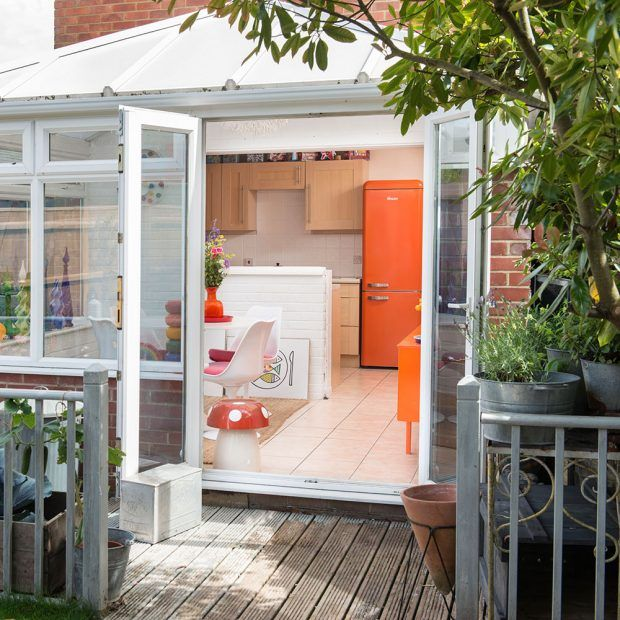 107 Best Images About Conservatories On Pinterest