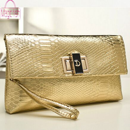 Find More Clutches Information about Magic fish ! 2014 new  women leather handbag Crocodile clutch bag diagonal package shoulder bag messenger purse  LS1807,High Quality bag tiger,China bags embroidered Suppliers, Cheap bag drug from Magic Fish bag Co., Ltd. on Aliexpress.com