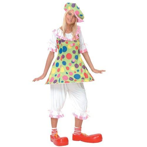 17 meilleures id es propos de deguisement clown femme sur pinterest maquillage clown - Idee theme soiree deguisee ...