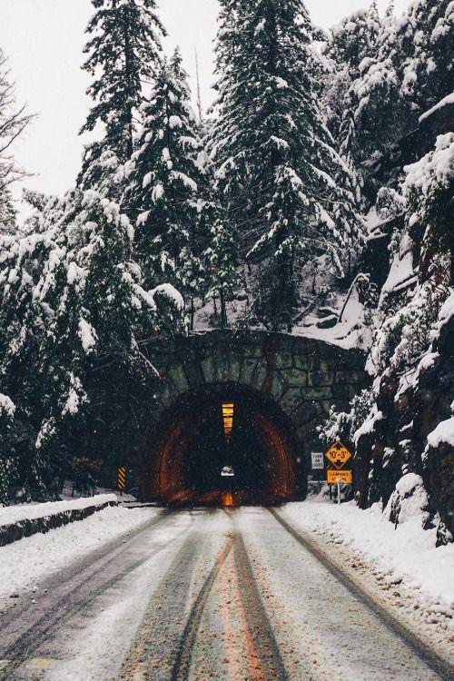 """banshy: """" Yosemite National Park by: David Nguyen """""""