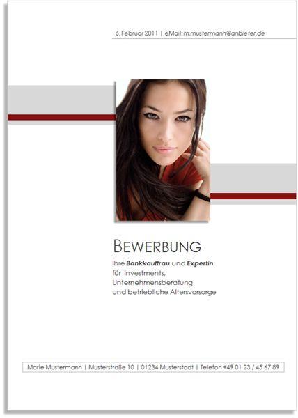 Deckblatt Bewerbung Vorlage Rot2 600x431 Jpg