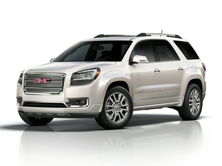 7 best Buick images on Pinterest | Buick enclave, Luxury crossovers