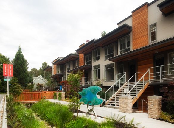 Adera keeps it green with award-winning North Vancouver project seven35.
