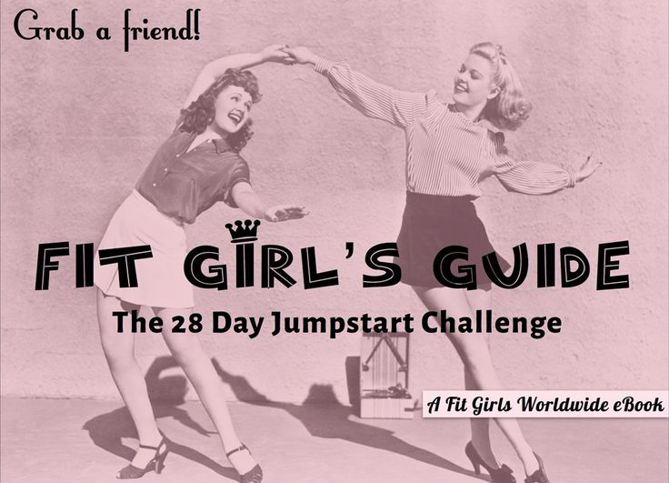 58 best fit girl guide 28 day jump start challenge images on fitness tips with a meal plan and workout plan find this pin and more on fit girl guide 28 day jump start fandeluxe Image collections