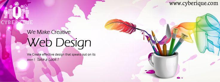 #Web #Design  -   We provide the best corporate and custom #Website #Design #Service in India and around the world . See more: http://www.cyberique.com/web-design-service.php