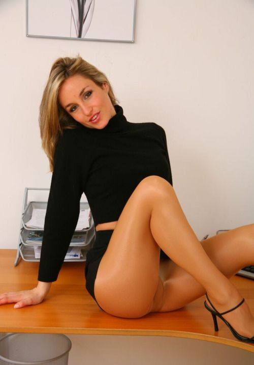 Pantyhosed Cunts Pantyhose Sex The Hottest