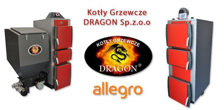 Jeśli potrzebujesz sprawdzonego kotła w niskiej cenie, zapraszamy na nasze konto w serwisie Allegro, gdzie znajdziecie ofertę naszych kotłów grzewczych: http://allegro.pl/uzytkownik/Dragon-Kotly?order=m #kotłygrzewcze #pieczpodajnikiem #ogrzewaniedomu