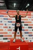 Join us in wishing Peter, also known as Pedro, the very best of luck for tomorrow's Virgin Active London Triathlon Race - 1500m swim, 40k bike and 10k run - all in support of Project AWARE! You can sponsor Pedro and help him reach his fundraising target by donating online. Go Pedro! #fundraising