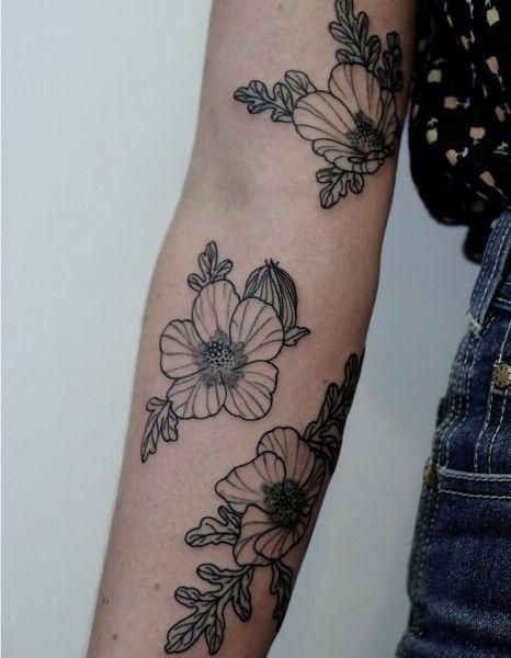 best 25 tatouage bras ideas only on pinterest tatoo. Black Bedroom Furniture Sets. Home Design Ideas