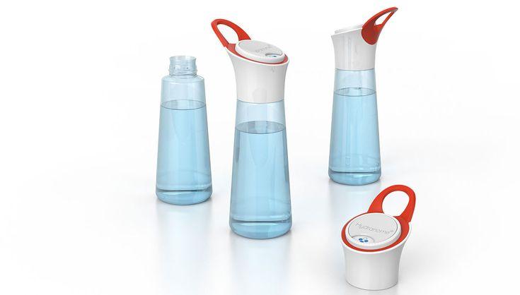 Hydranome®: Healthy Hydration