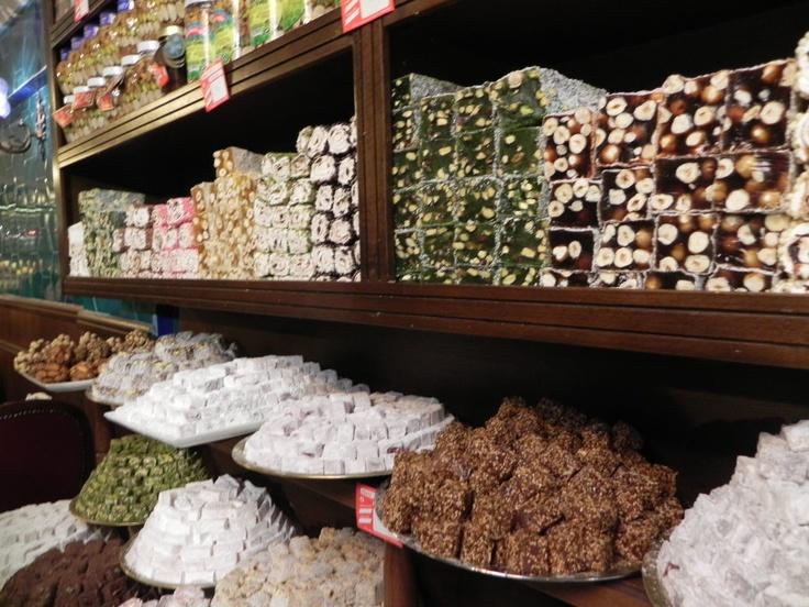 #Lokum #Turkey #food