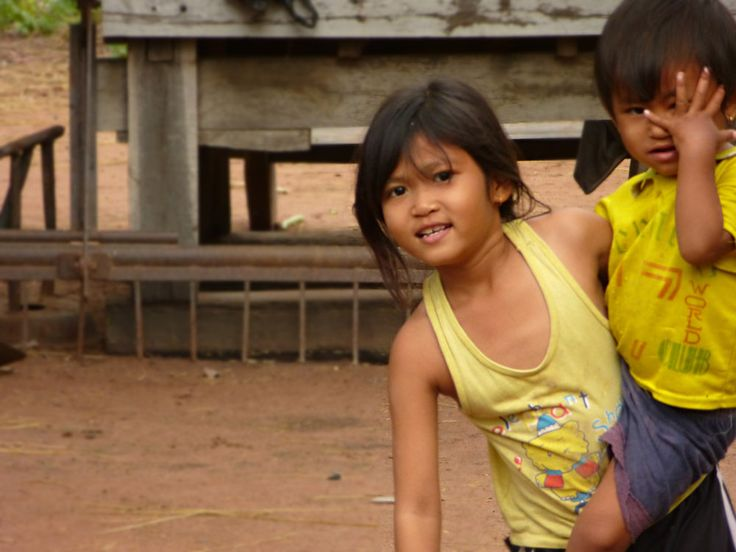 banteay chhmar - country life | by mrcharly