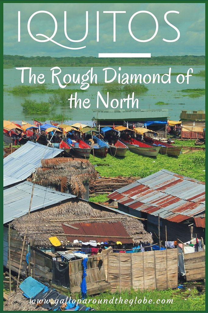Iquitos_ The Rough Diamond of the North-3 -