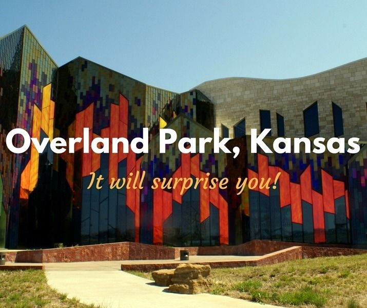 Plan family travel to Overland Park, Kansas. It will surprise you! Things to do in Overland Park, Kansas with kids.