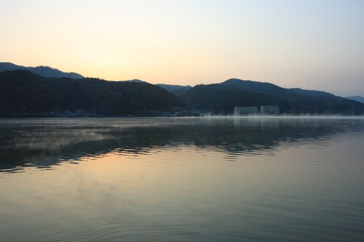 Namiseom Island