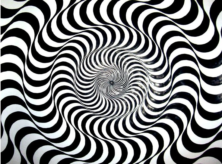 Bridget Riley OP ART Pinterest