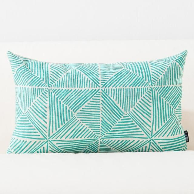 Millie Cushion - Pin for Inspo!