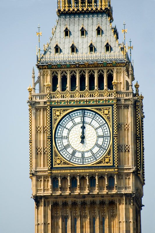 19 Best Clock Tower Images On Pinterest Clock Clocks And The Hours