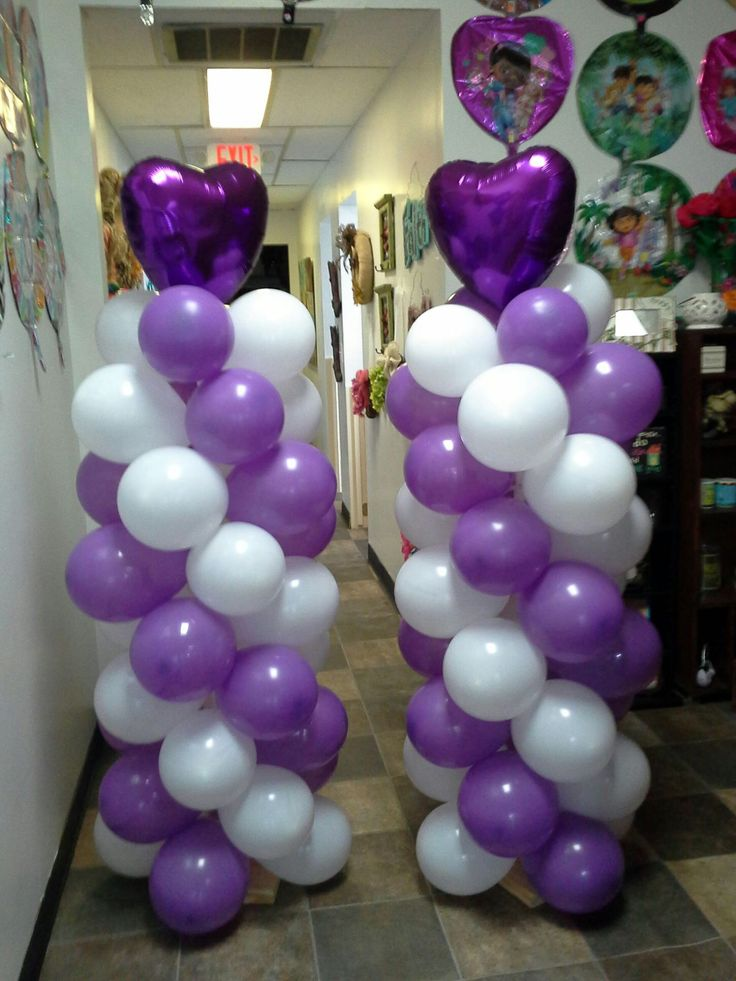 350 Best Balloon Colors Images On Pinterest Color