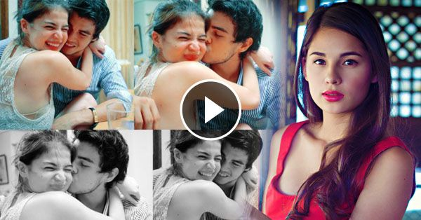 [Trending Now] Truth Behind The Jasmine Curtis And Erwan Heussaff Controversy Revealed!