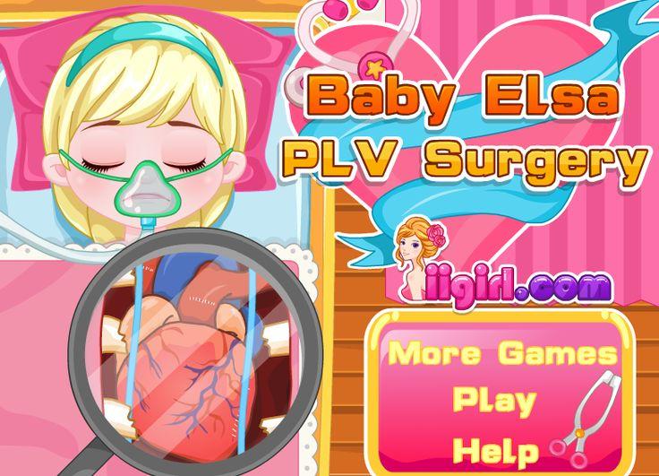 #frozen #juego_de_frozen  #juegos_frozen  #juegos_de_frozen actualiza nuevo juego  http://www.juegosde-frozen.com/juegos-frozen-elsa-plv-surgery.html
