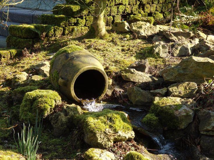 Geweldig waterornament #1.