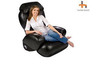This massage chair is a compact and inexpensive alternative to the average large massage chair. The device offers all of the massages that you would expect to find in a modern massage chair in a much smaller package. The device weighs less than 100 pounds, so you can move it around by yourself. Although the device appears to have a simple design, the interior holds a variety of advanced massage rollers that provide a relaxing massage. Built-in control panel, Powered recliner. Enjoy!