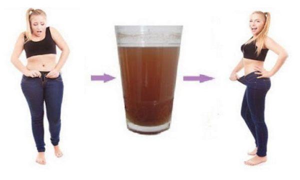 Vypite tento zdravý nápoj každý deň pred spaním a ráno sa prebudíte s nižšou hmotnosťou. | Báječné Ženy