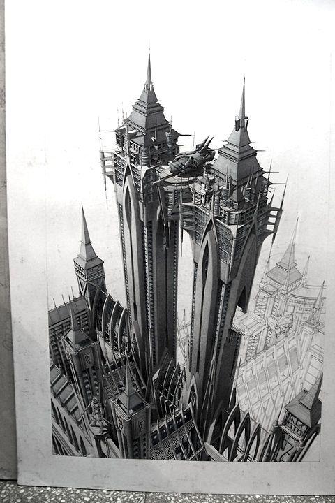 Alejandro Burdisio ilustraciones (Córdoba, Argentina)