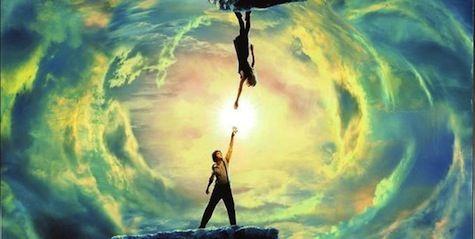 Upside Down movie review Jim Sturgess Kirsten Dunst Juan Solanas gravity