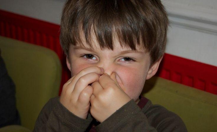 Zapach jest zdrowy.Dlaczego nie warto wstrzymywać gazów? Zadbaj o swoje zdrowie!