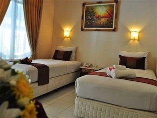 Room Grand Rosela Jogja