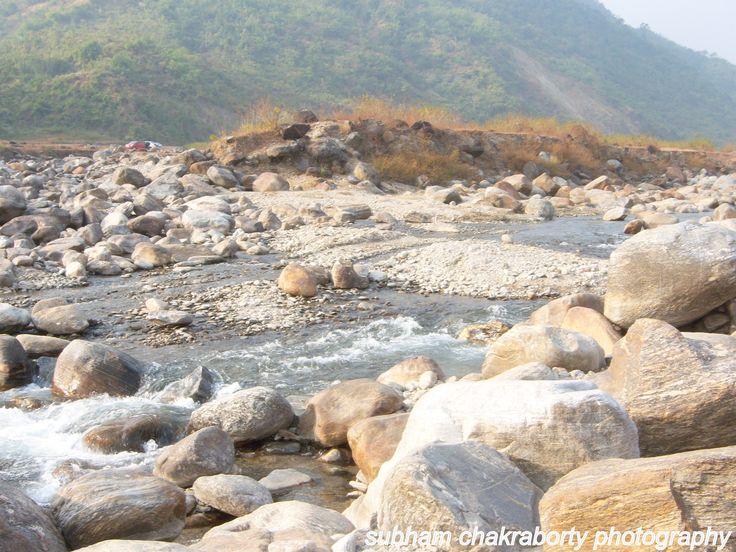 River Murti.